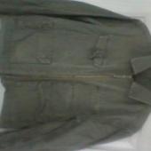 L meeste jakk