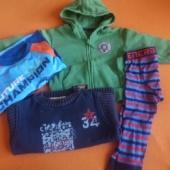 Poisile riided 12-18 kuud