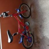 Jalgratas 14 tolli