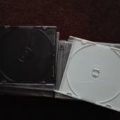 Tühjad cd karbid