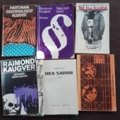 Eesti kirjandus