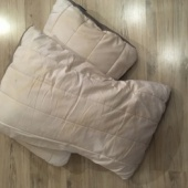 2 Dormeo patja 50*70 cm