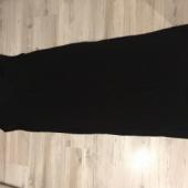 H&M pikk kleit, suurus M