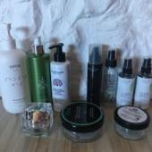 Kosmeetika taara