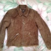 Seemisnahast jakk L