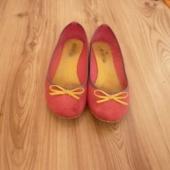 Roosad baleriinad 41