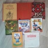 Vanad raamatud