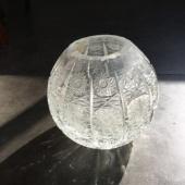 Kristallvaas