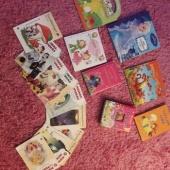 Muinasjutud ja lasteraamatud