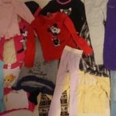 Tüdrukute riided 122