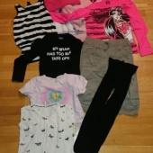 Tüdrukute riided 140-146