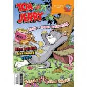 Tom ja Jerry ajakirjad