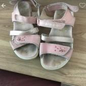 ecco sandaalid 28&29