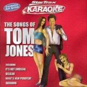 Tom Jones karaoke