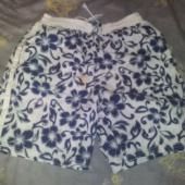 Suveks püksid