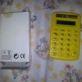 Väike kalkulaator