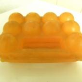 Plastmassist munakarp