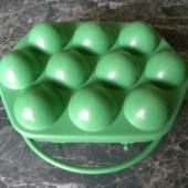 Munakarp 10-le munale