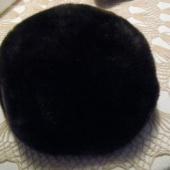 Kunstkarusnahast müts