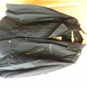 Jakk voodrita rind 125cm