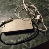 Teleka antenni võimendi