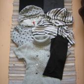 XS/S riided tüdrukule või naisele