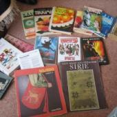 Raamatud + dvd