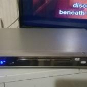 DVD mängija