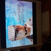 Monitor  Kuvar LCD 15