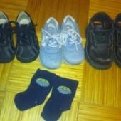 Laste jalanõud 19,21,22