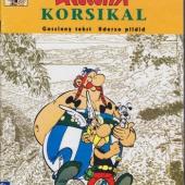 Asterix korsikal