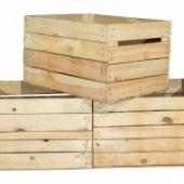 Heledast puidust kasti(d)