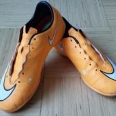 Nike jalgpallijalatsid nr.38 (24cm)
