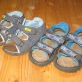 Sandaalid 25-26