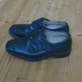 Poiste kingad, 27