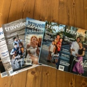 Ajakirjad Traveller ja Estraveller