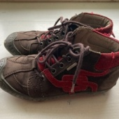 K/s jalatsid, 34