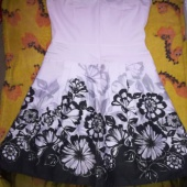L suurus kleit
