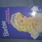 Barbie mängib printsessi