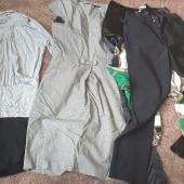Kleidid püksid