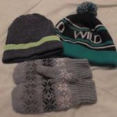 mütsid ja kindad