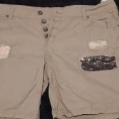 Lühikesed püksidm 42