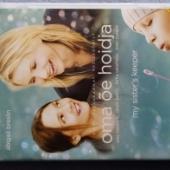 Oma õe hoidja DVD