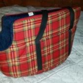 Sülekoera kott