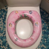PRINCESSI WC PRILLAUD