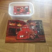 Auto puzzle 54