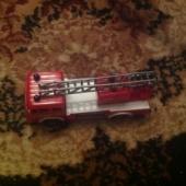 Tuletõrjuaauto