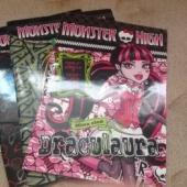 3 Monster Higi ajakirja