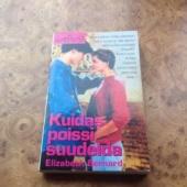 Noorte raamat. Kuidas poissi suudelda