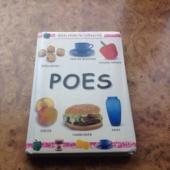 Poes, väike laste raamat